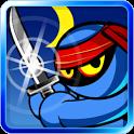 Ninja Dash -Deluxe icon