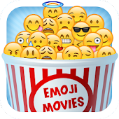EmojiMovies - guess the movie!
