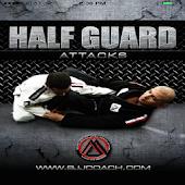 BEST HALF GUARD BJJ Jiu Jitsu