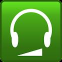 aHeadset icon