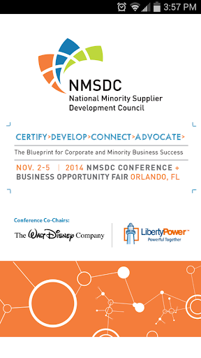 NMSDC 2014