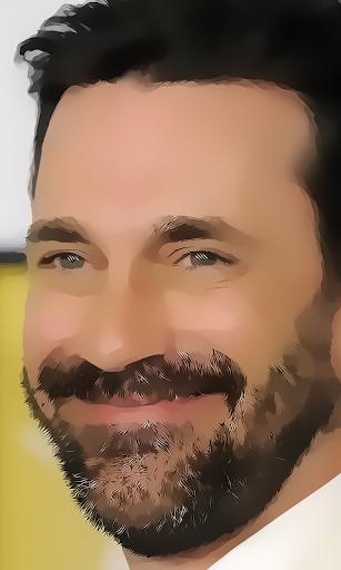 鬍子沙龍遊戲