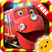 App Chug Patrol Kid Train: Ready to Rescue! APK for Windows Phone