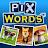 PixWords™ logo