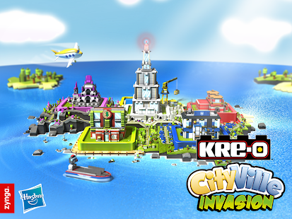 Descargar KRE O CityVille Invasion v1.1.8 apk Mod Money Android Full Gratis (Gratis)