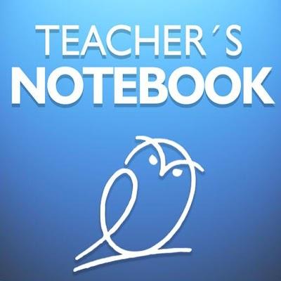Cuaderno del Profesor