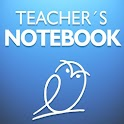 Teacher's Notebook icon