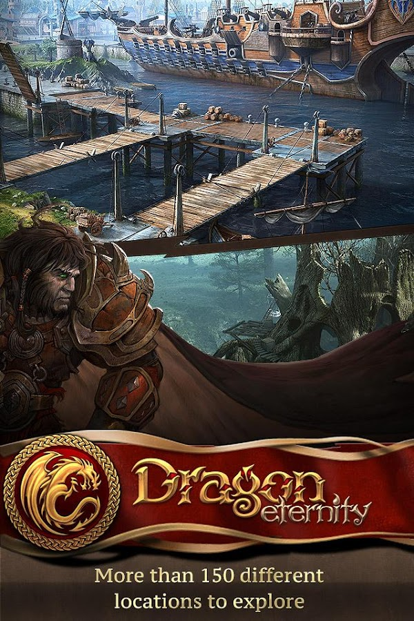 Dragon Eternity- screenshot