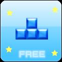 テトリス系まとめ★無料パズルゲーム icon