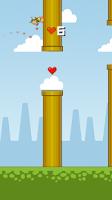 Screenshot of Flappy Turtle