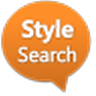 Style Search for Amazon.com icon