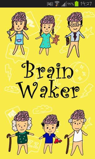 BrainWaker腦鐘