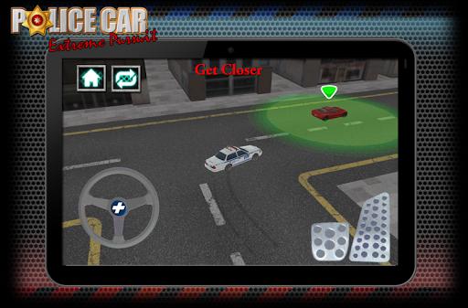 警車極度追捧 賽車遊戲 App-愛順發玩APP
