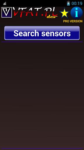 Mobile Sensor Seeker GOLD