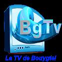 BgTv – (Tv Bouygues Tel.) logo