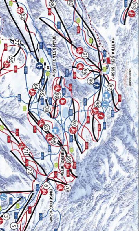 Kitzbüheler Alpen- screenshot