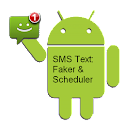 Text Faker & Scheduler Lite logo