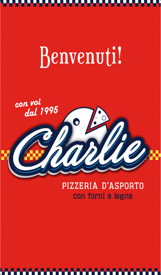 Pizzeria Charlie- screenshot