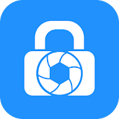 Hide pictures with LockMyPix