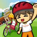Go Go Biker ! 2 logo