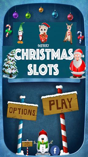 SantaClaus Christmas Slots Fun