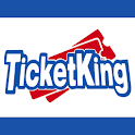 Ticket King logo