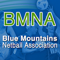 Blue Mountains Netball Assoc icon