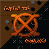 Infinite Gomoku