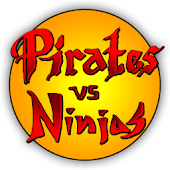 Pirates vs Ninjas Deluxe TD