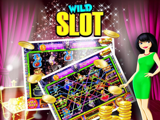 BlackJack Monopoly Casino Slot