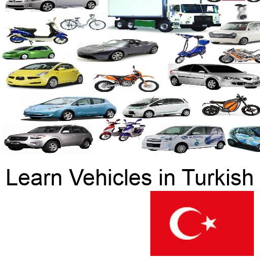 了解车辆在土耳其 教育 App LOGO-APP開箱王