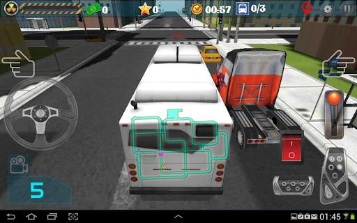 City Bus Driver 1.6.2 screenshots 7