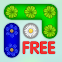 Flower Cells Free icon