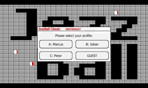 JezzBall Classic - screenshot thumbnail