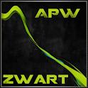 APW Zwart Toxic icon