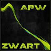 APW Zwart Toxic