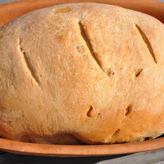 Multigrain Rosemary Pine Nut Bread.