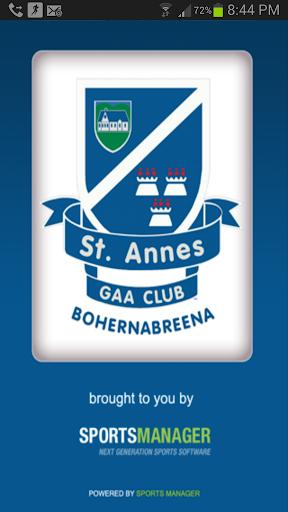 St Annes GAA Club