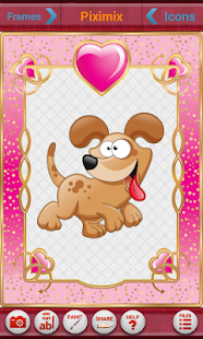 Instant Purikura- screenshot thumbnail