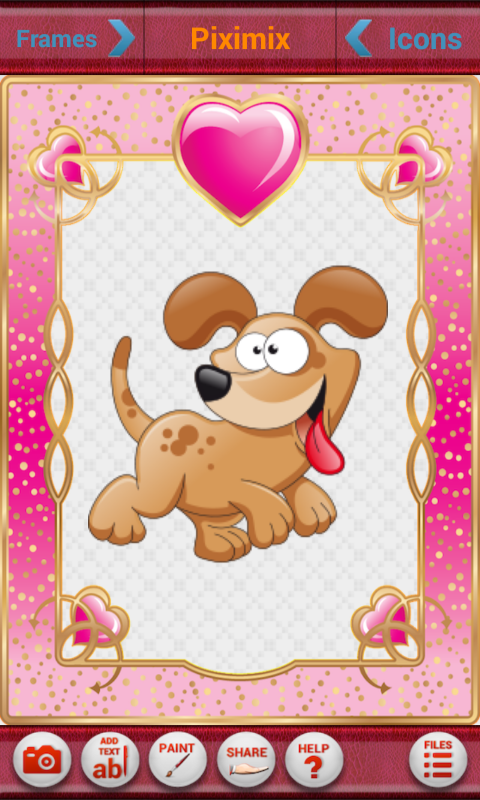 Instant Purikura- screenshot