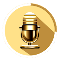 Change Your Voice-Gold Changer icon