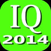 IQテスト2014