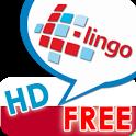 Z_L-Lingo Learn Polish HD Free icon