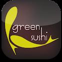 Green Sushi logo