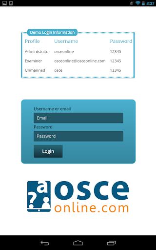 OSCE Online