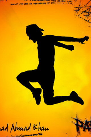 Parkour Wallpapers Android App Screenshot
