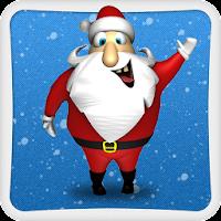 Santa Claus and The Snowman 1.1