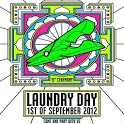 Laundry Day 2013 - Line Up icon