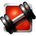 Gymrat: Workout Tracker & Log logo