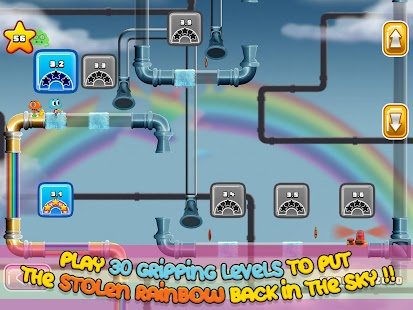 Gumball Rainbow Ruckus - screenshot thumbnail